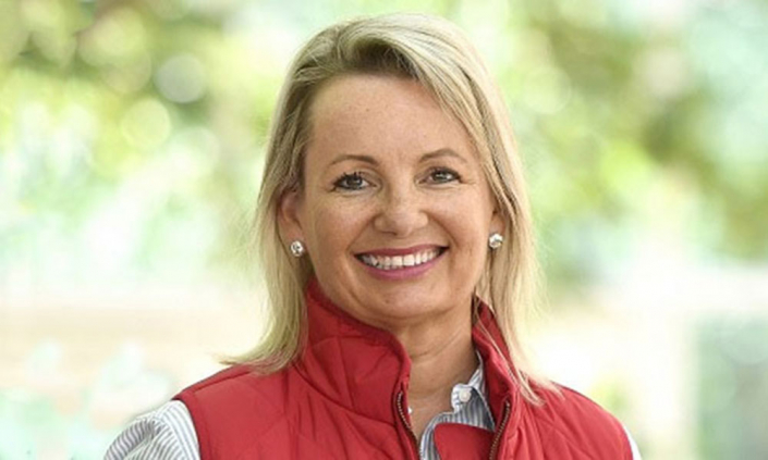 The Honourable Sussan Ley MP, the Minister for the Environment